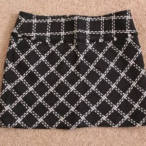 Warm Skirt